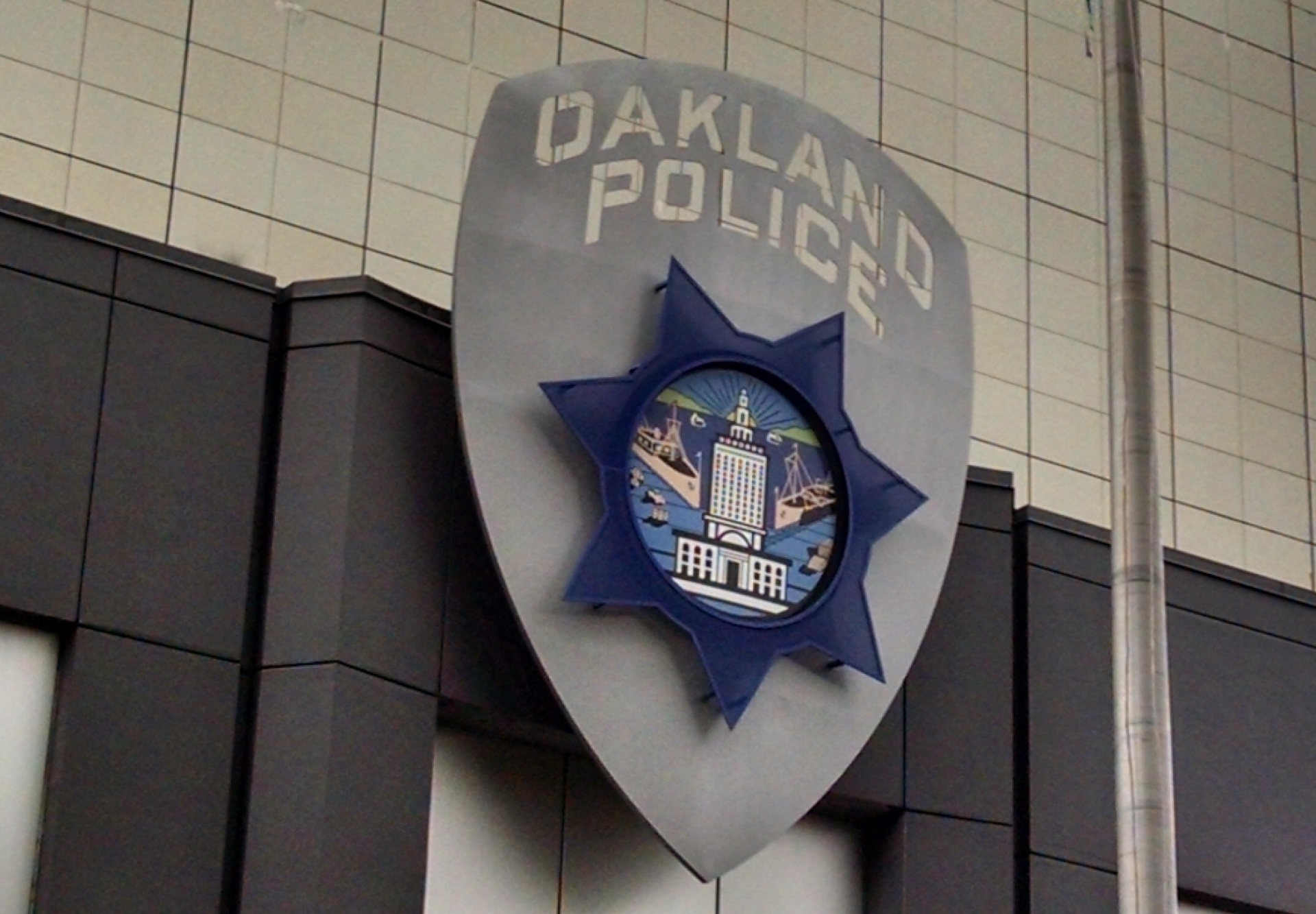 Oakland Police Officer Brian Bunton pleaded not guilty Friday to felony conspiracy to obstruct justice for allegedly alerting a young woman working in the sex trade to an undercover prostitution sting. He allegedly received sex in exchange, and also pleaded not guilty to engaging in prostitution.