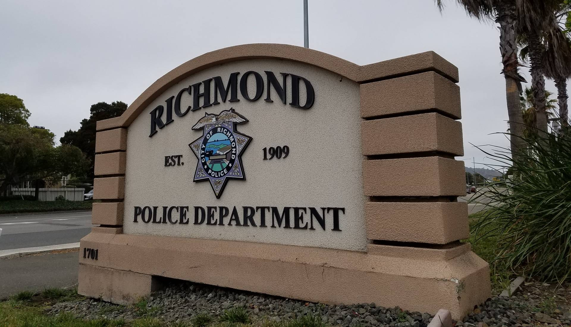 Police Chief: No Crimes by Richmond Officers in Sexual Exploitation Scandal