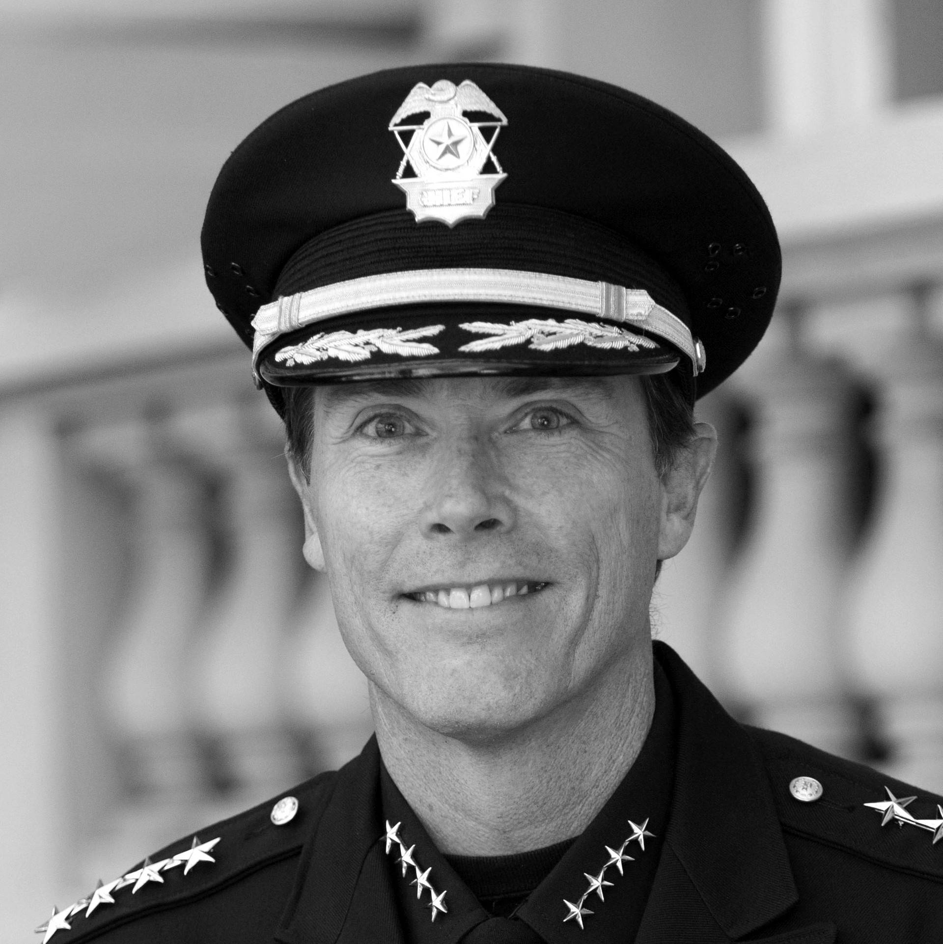 Berkeley Police Chief Resigns -- 4th Top Cop to Quit in Bay Area Since May