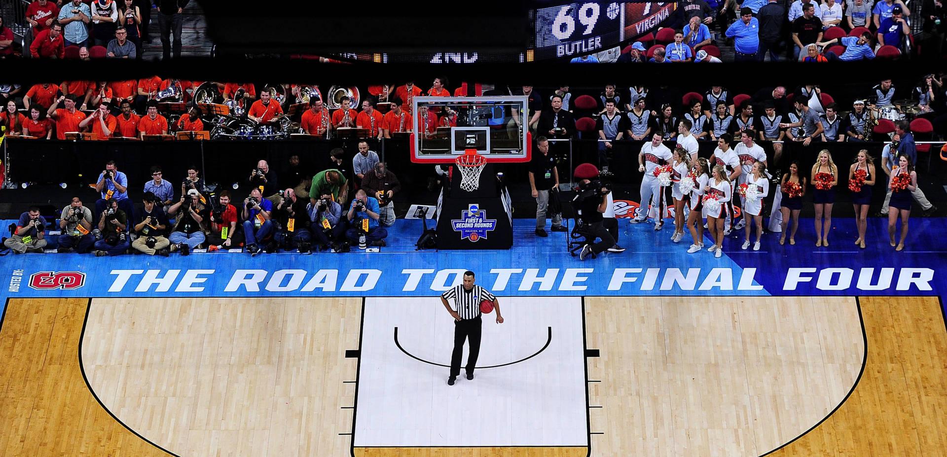 NCAA Pulls 7 Championship Events From North Carolina, Citing Transgender Law