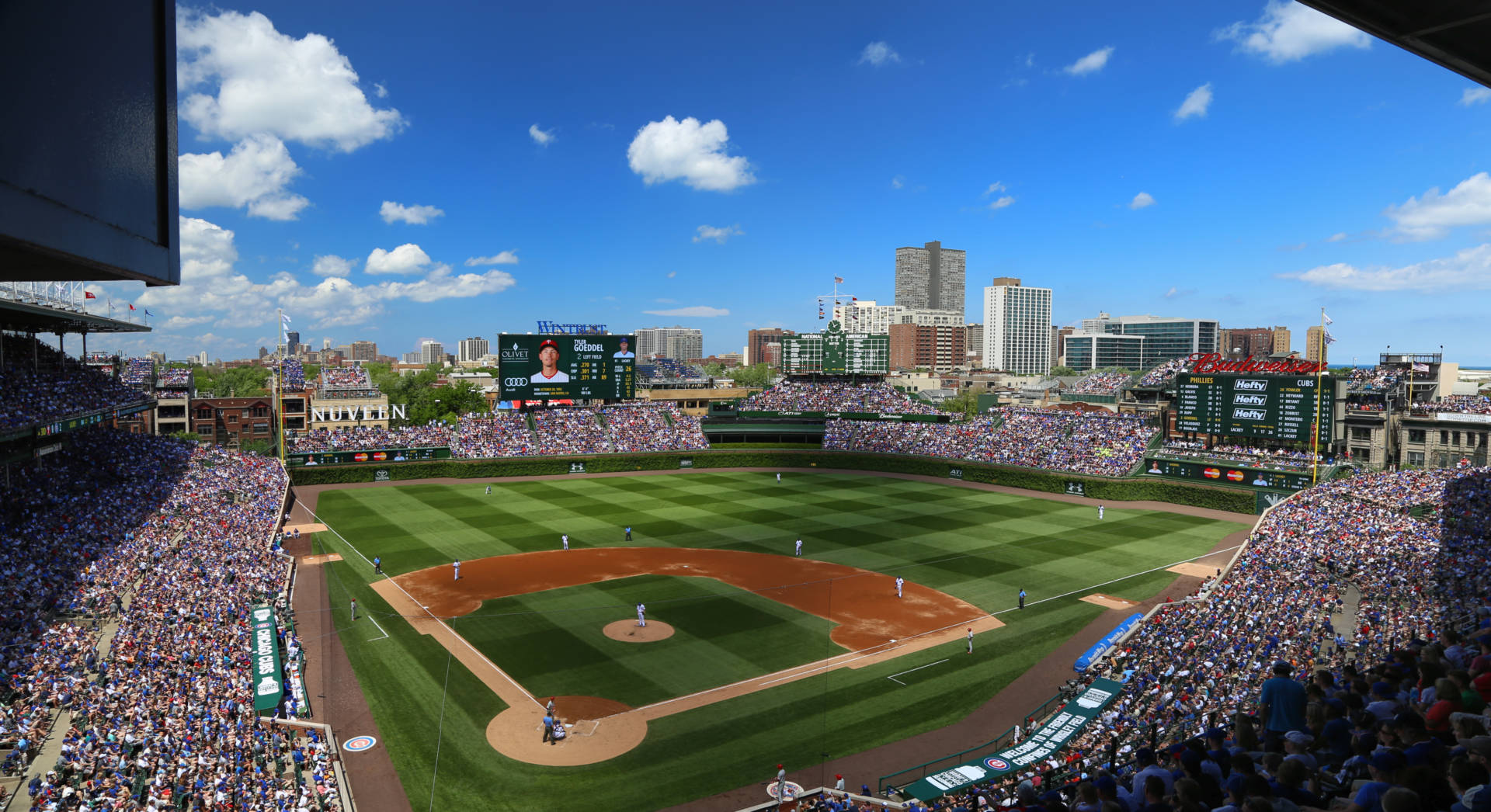 7 Things Giants Fans Should Know About the Cubs and Their Followers