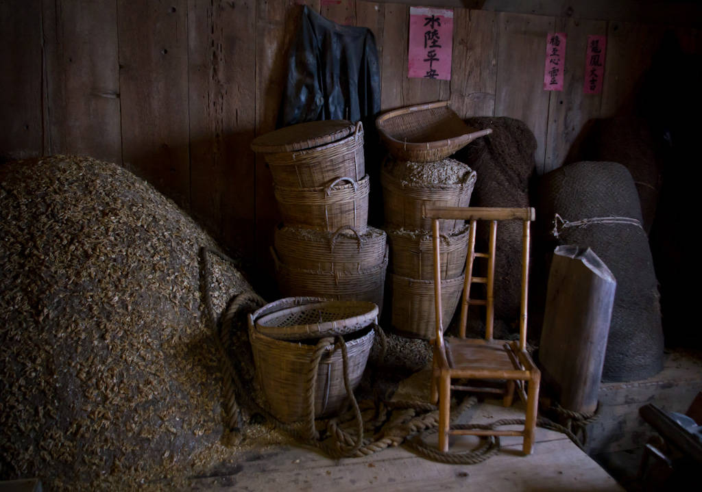 At Marin Shrimping Village, a Fading History of Chinese Immigrants