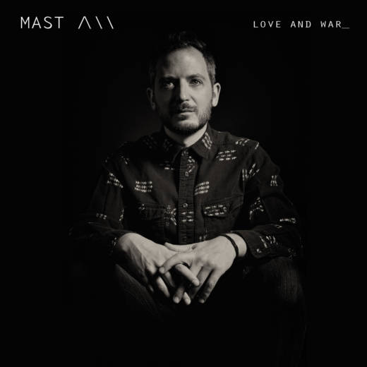 Los Angeles producer, multi-instrumentalist and sound sculptor MAST (aka Tim Conley).