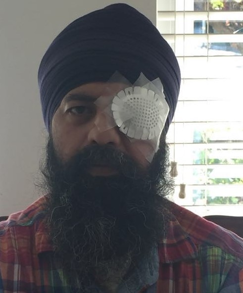Two men have been charged with felony assault with hate crime enhancements in the attack on Richmond resident Maan Singh Khalsa.