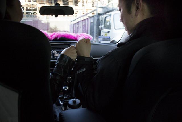 will 39 ride sharing 39 kill san francisco 39 s taxi industry news fix kqed news. Black Bedroom Furniture Sets. Home Design Ideas