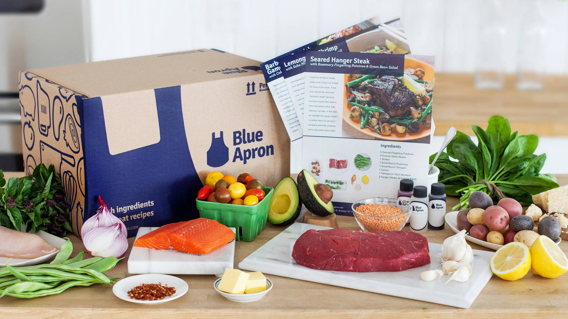 Blue Apron, One of Richmond's Biggest Employers, Under Fire