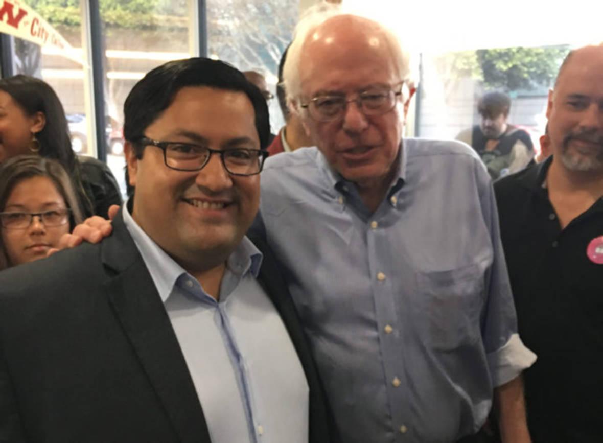 Jesse Arreguín Becomes Berkeley Mayor, Progressives Seize Council Majority