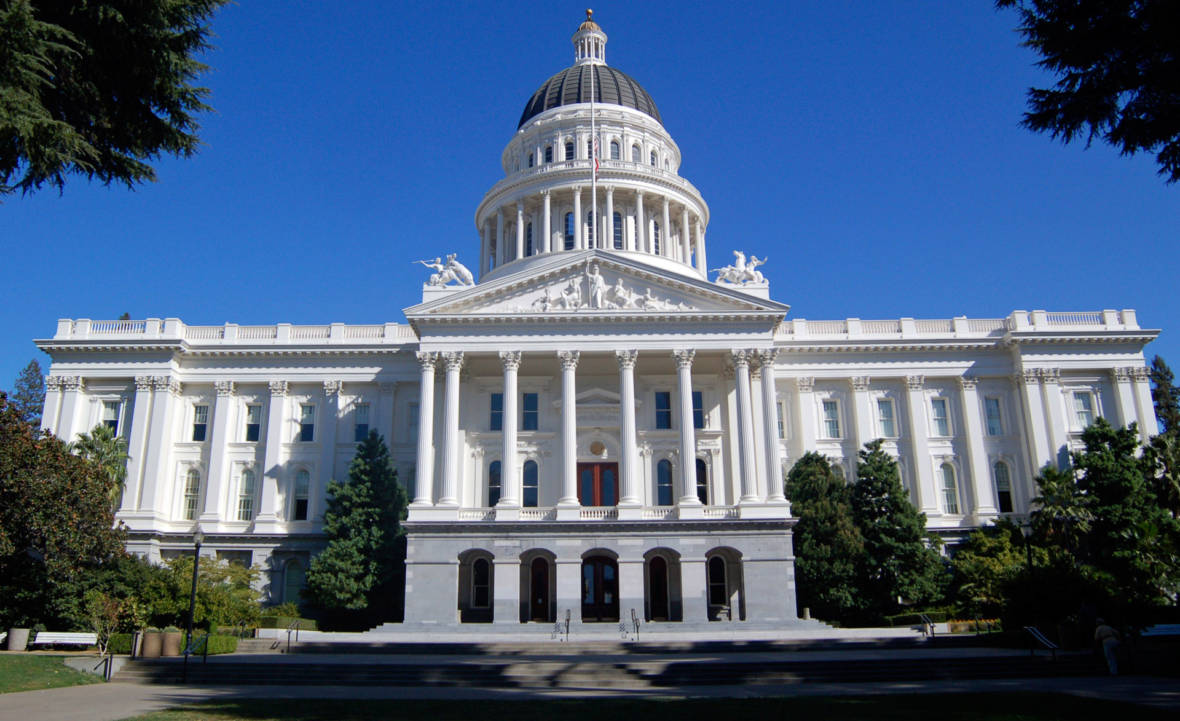 California Democrats Clinch Legislative Supermajorities