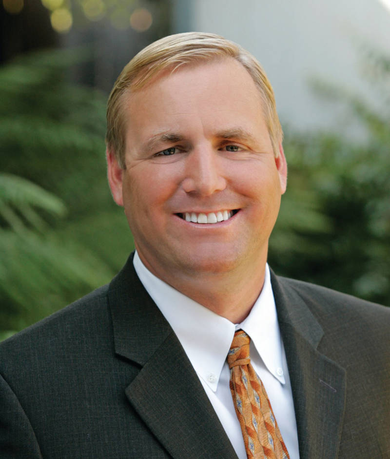 Republican California Rep. Jeff Denham is battling Democratic challenger Michael Eggman in a rematch that's much tighter than anyone thought it would be.