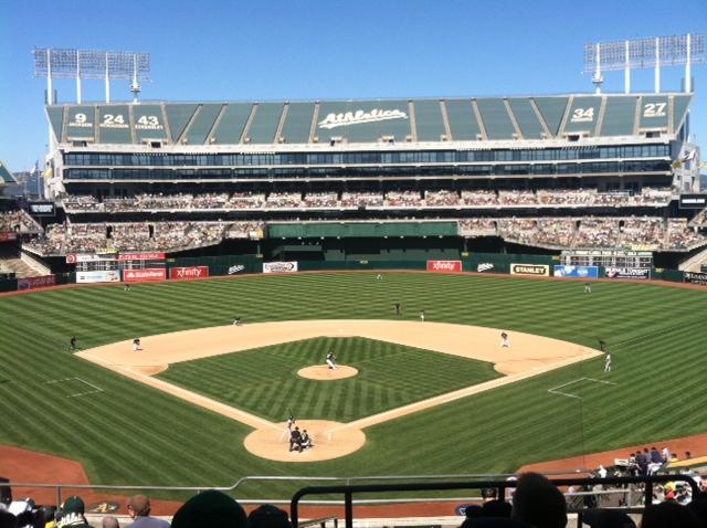 A's Leadership Change Improves Chances for New Oakland Ballpark