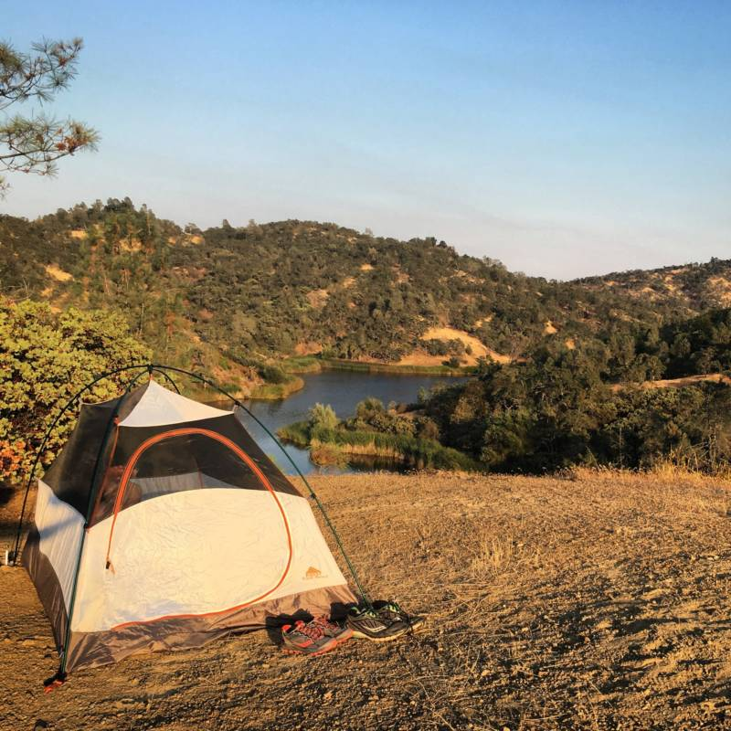 Henry W. Coe State Park. All state parks will be free to the public the day after Thanksgiving.