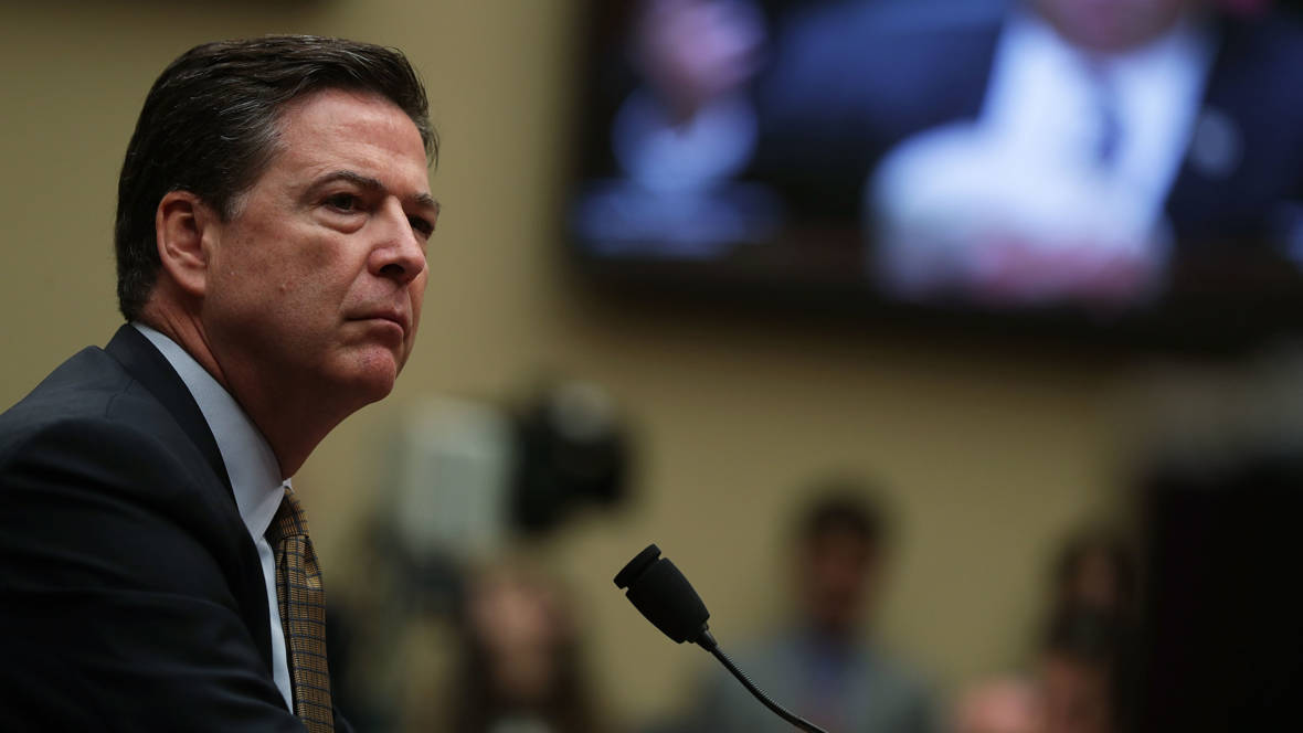 DOJ Watchdog to Review Pre-Election Conduct of FBI, Other Justice Officials