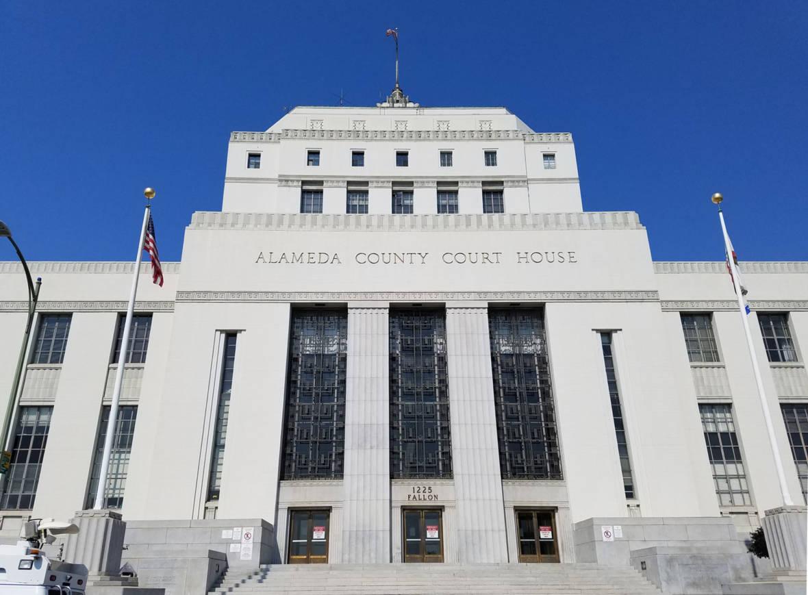 Hearing for Berkeley Murder Suspect Delayed After Courtroom Incident