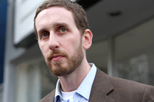 Newly sworn in state Sen. Scott Wiener wants more housing in California.