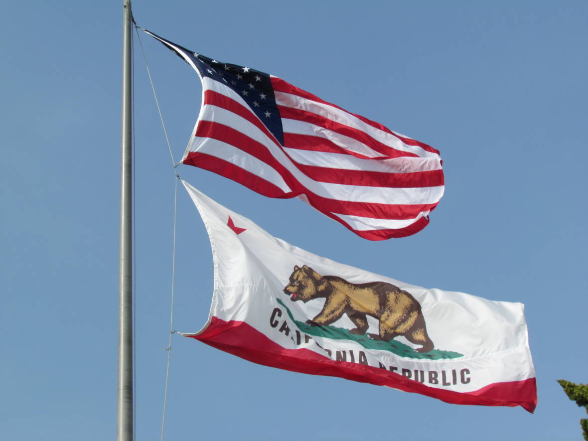 From His Home in Russia, #Calexit Leader Plots California Secession
