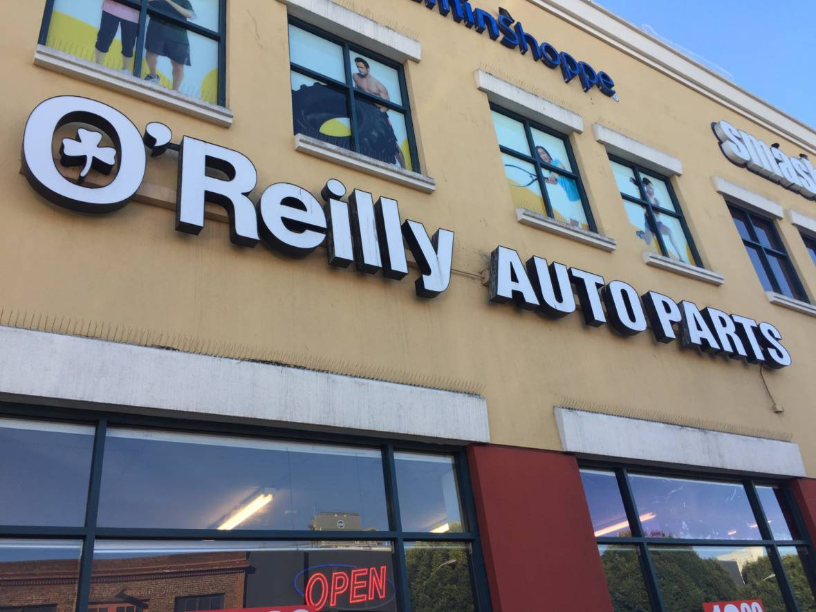 O'Reilly Auto Parts to Pay Almost $10 Million in Environmental Settlement