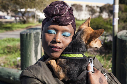 Medical Care for Pets Helps San Francisco's Homeless