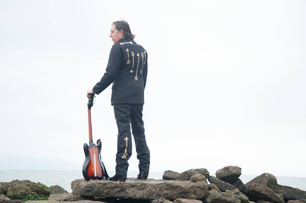 In Studio With John Doe: Songs From the Reagan Era Still Resonate