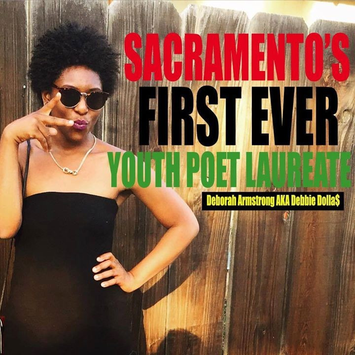 A New Take on 'The Grinch' From Sacramento's Youth Poet Laureate