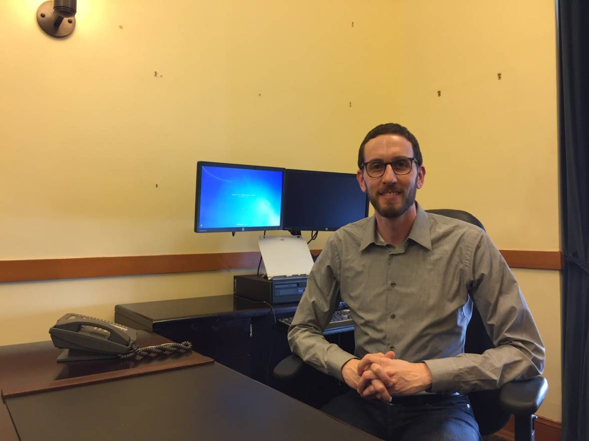 Scott Wiener Trades S.F. City Hall for State Capitol