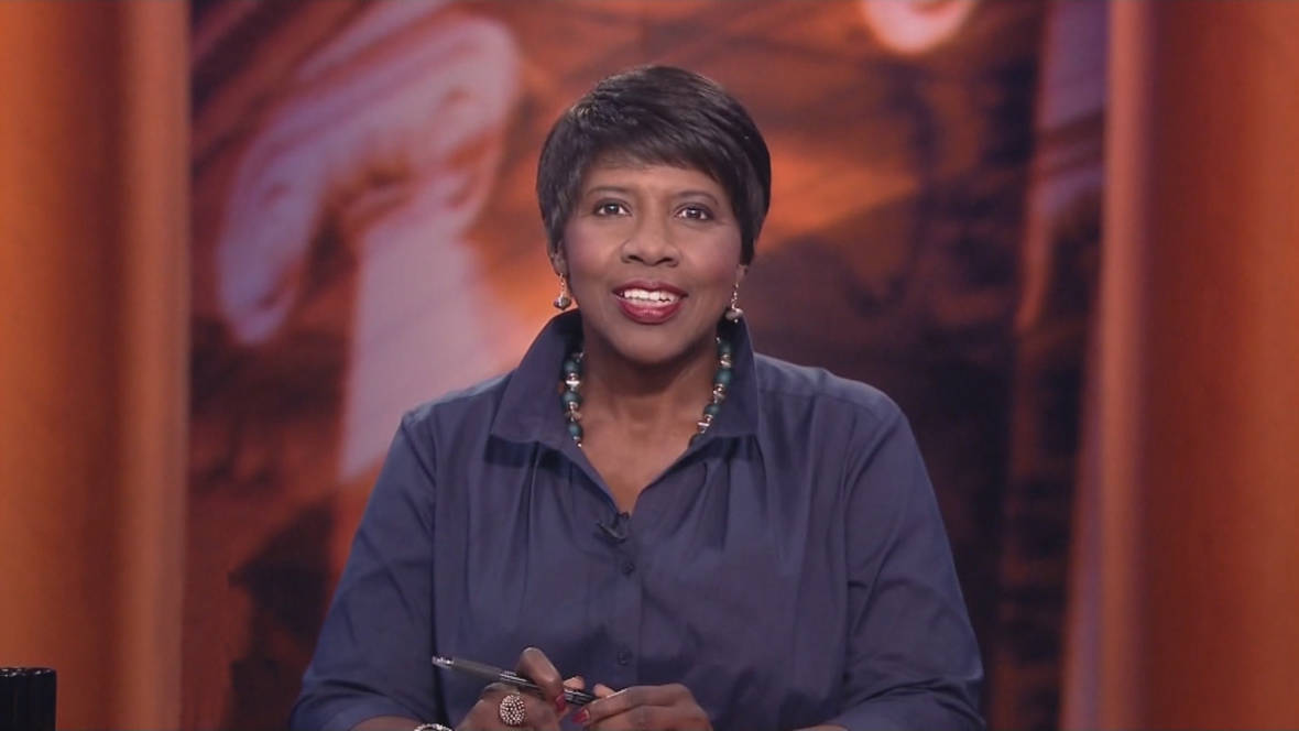Bridging the Divide, Interview with Copia CEO Komal Ahmad, Gwen Ifill Tribute