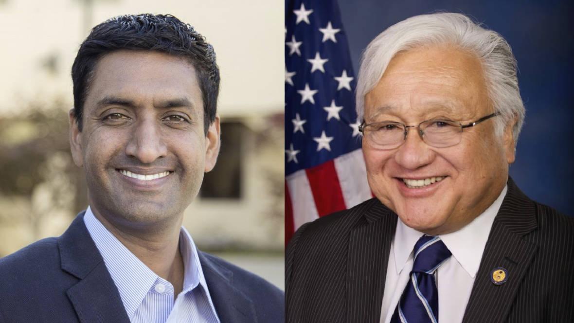 Clinton vs. Trump, South Bay Congressional Race, Golden Gate Bridge Suicide Prevention