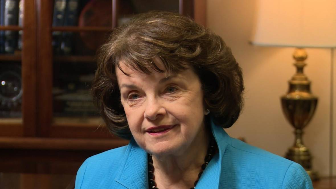 Feinstein's S.F. Town Hall Will Test Her Political Skills