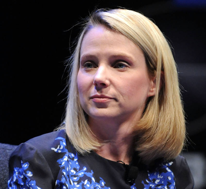 What Is Executive Privilege Yahoo Answers: Yahoo Will Become 'Altaba' If Verizon Buys Its Internet