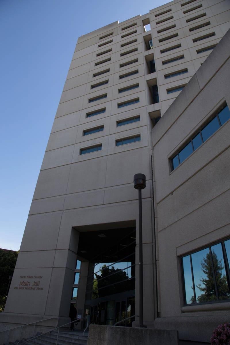 Santa Clara's Main Jail is the focus of reforms.