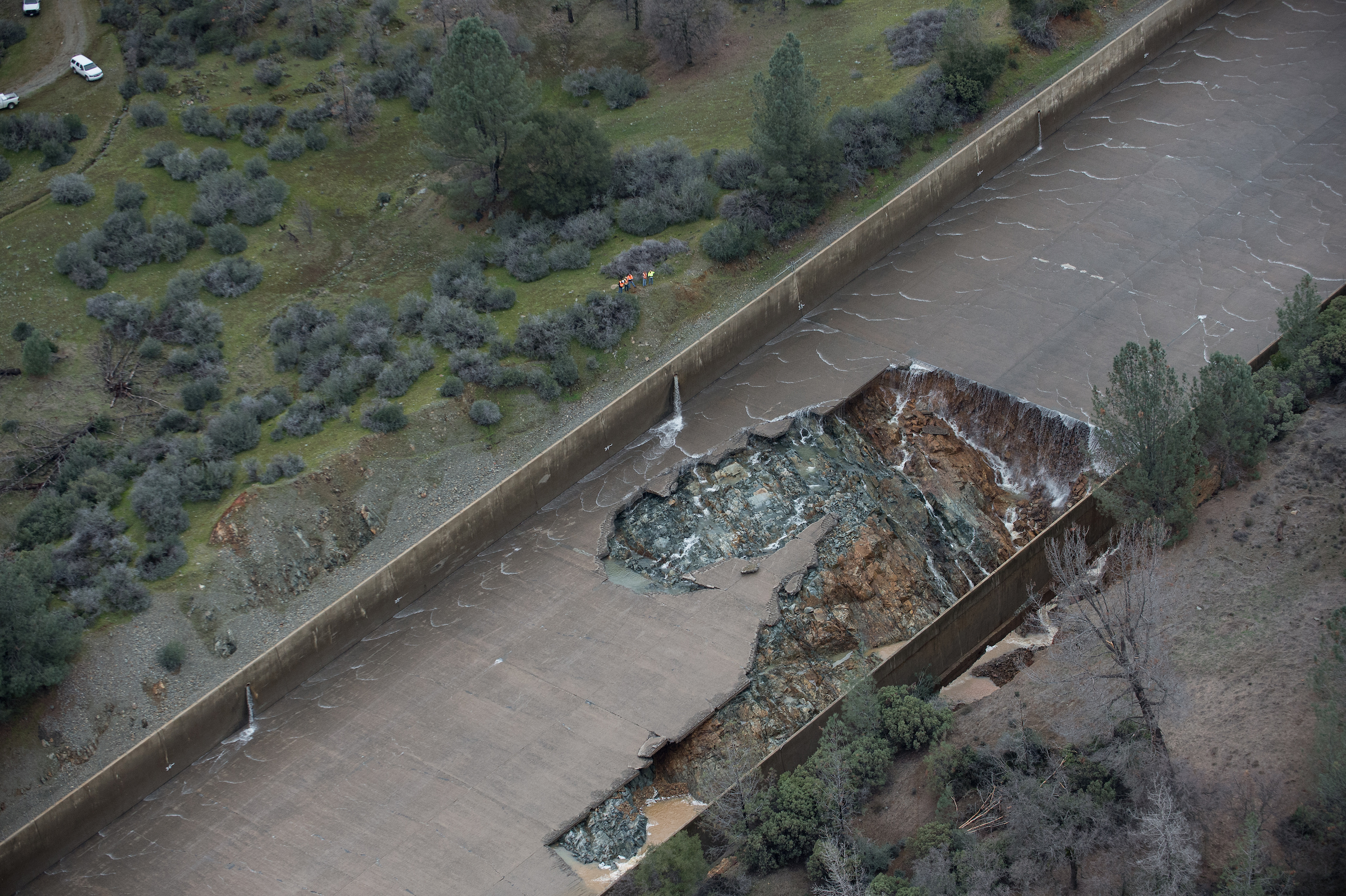 Oroville Update: Evacuation Advisory Finally Lifted | The