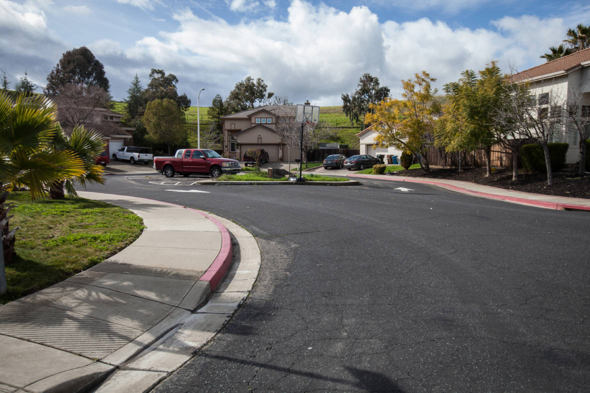 1. American Suburb: The Tipping Point