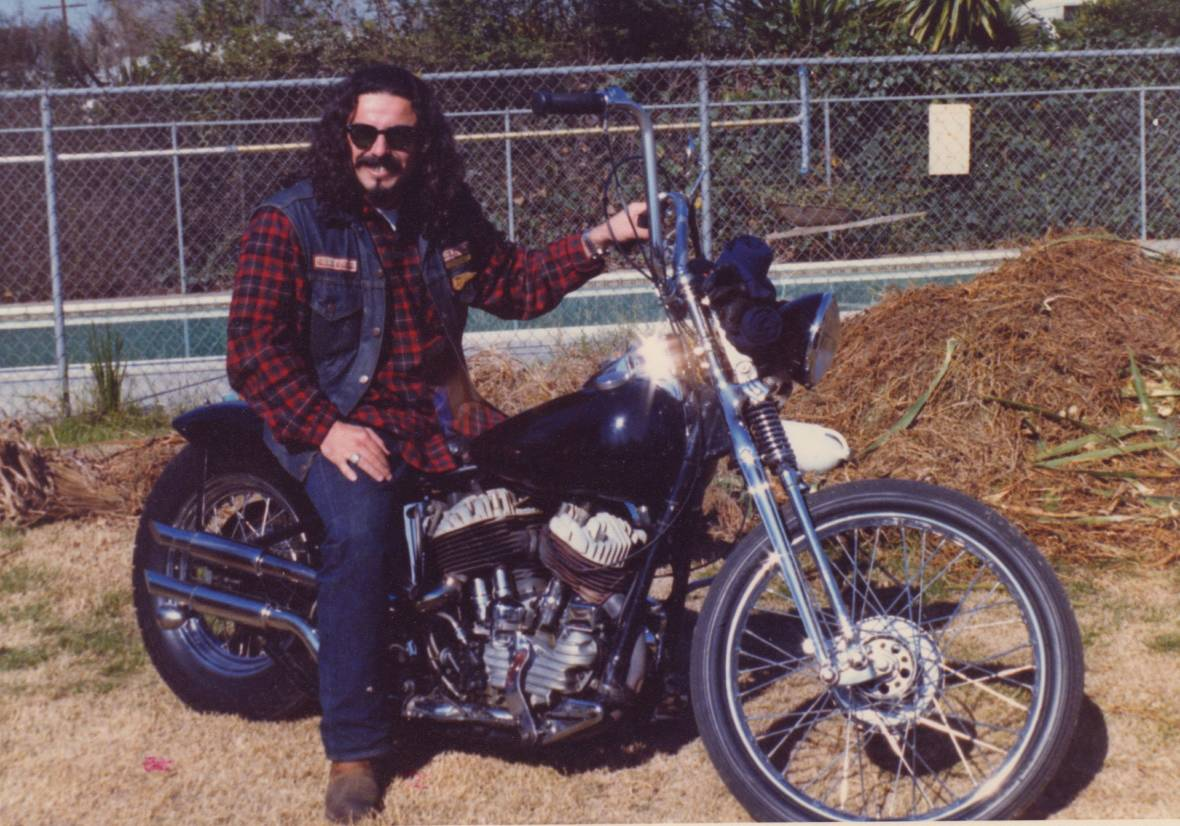 Former Hells Angel Reveals Biker Life From the Inside