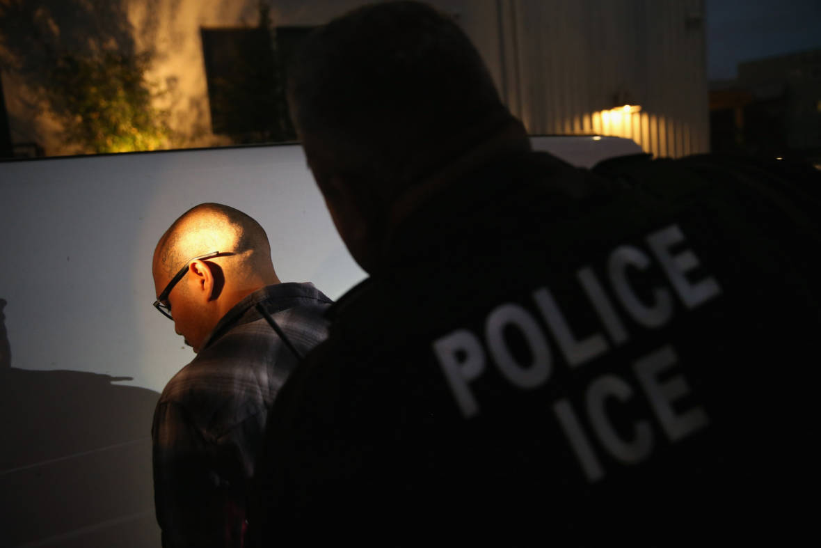 What New DHS Immigration Memos Might Mean for California