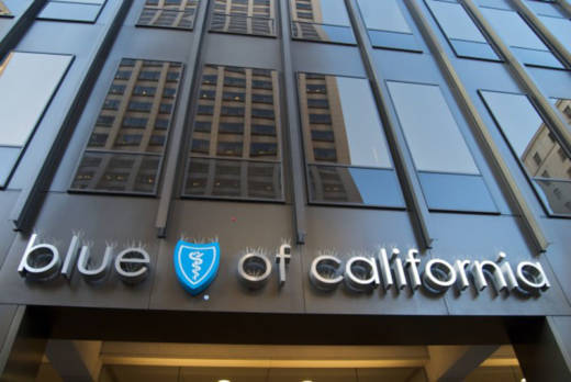 Blue Shield, a nonprofit health insurer, was founded in San Francisco 78 years ago.
