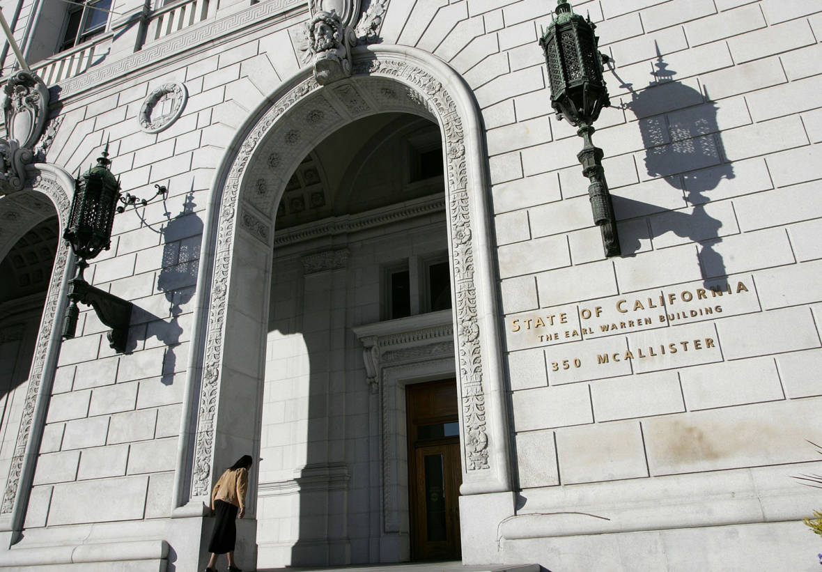 State Supreme Court Case to Weigh Constitutionality of Bail Reform Law