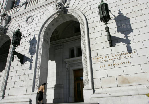 The California Supreme Court said communications about government business on private devices and accounts are subject to disclosure under the California Public Records Act.