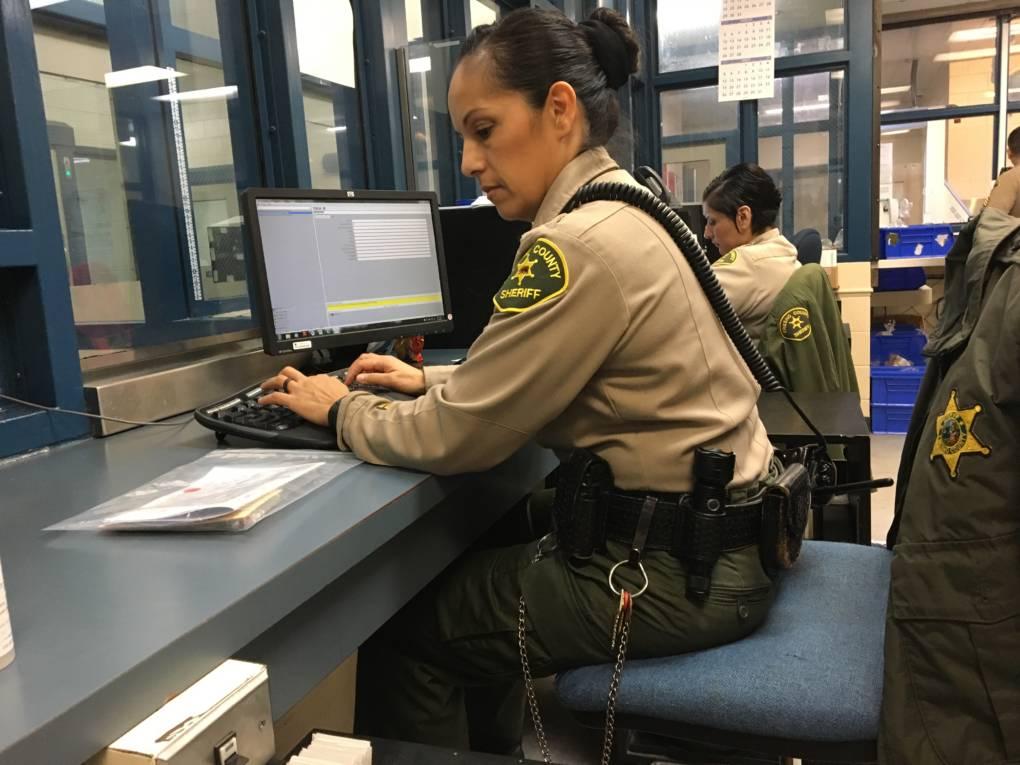 Fresno County North Annex Jail Visitation | Mail | Phone ...