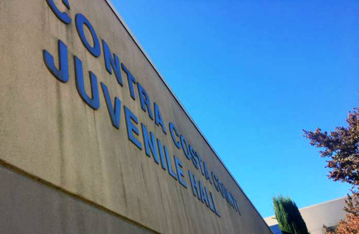 Contra Costa to Refund Parents Unlawfully Charged Fees For Kids Held In Juvenile Hall