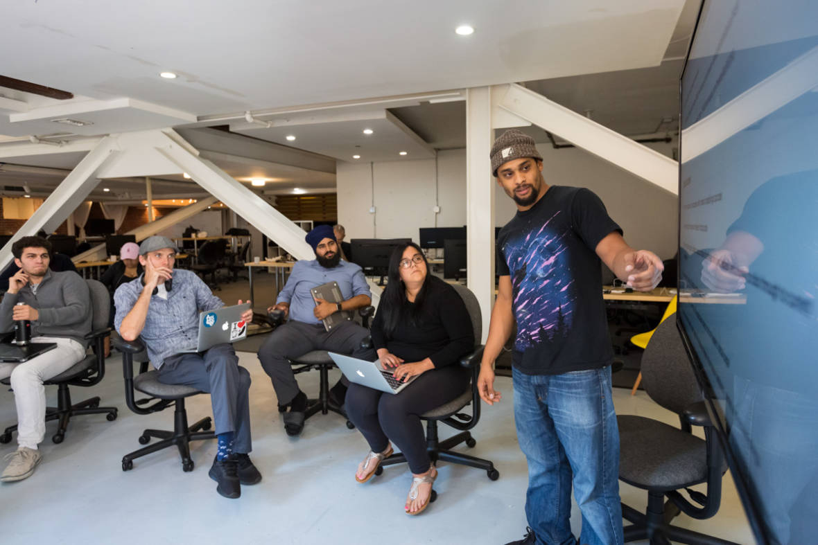 Oakland Coding School's New Pay Model: No Tuition Until You Land a Job