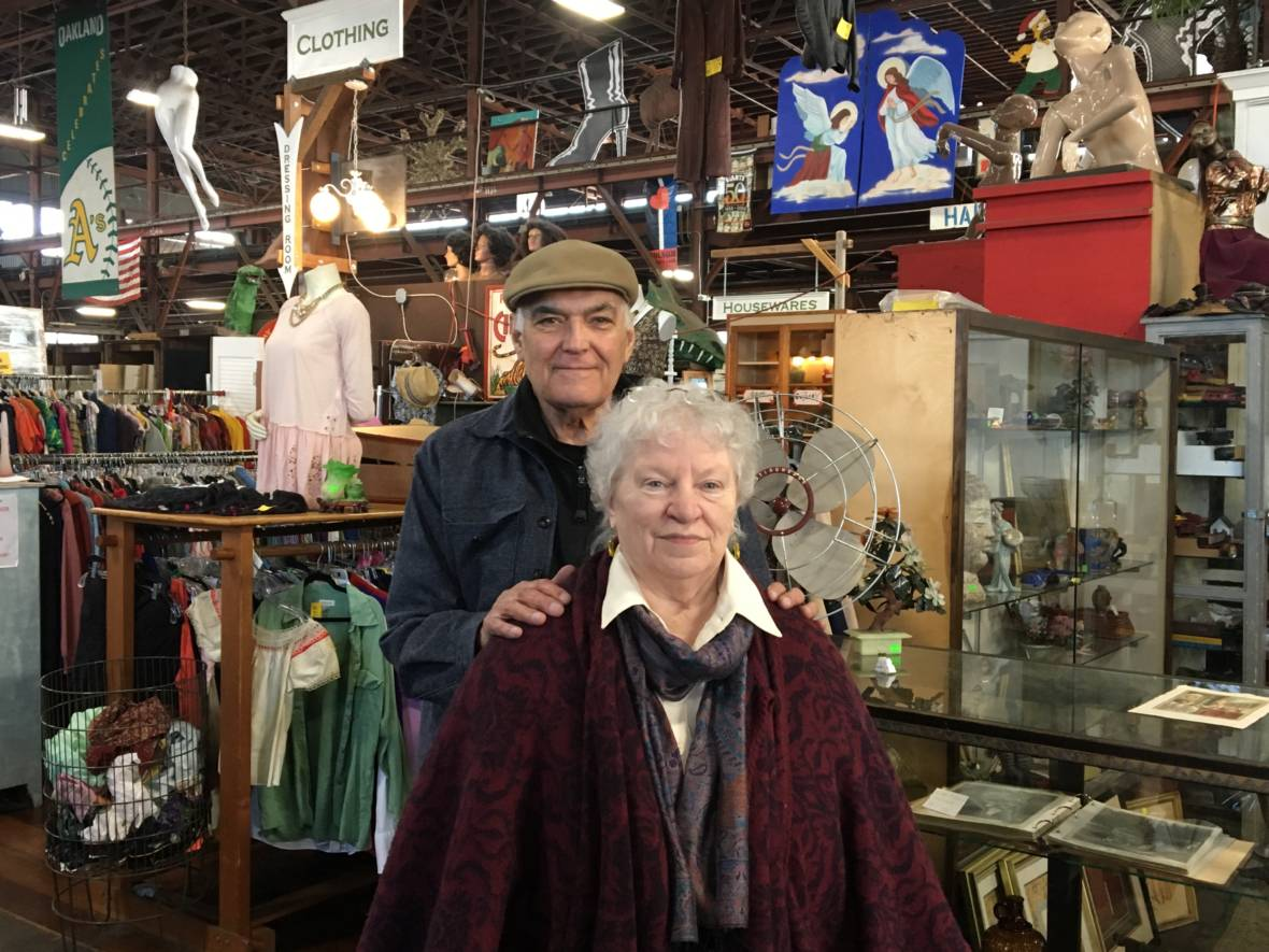 Berkeley's Scrappiest Entrepreneurs Hope Co-op Model Will Keep Business Alive After They Retire