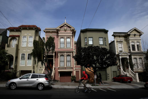 People love to hate the San Francisco nickname Frisco. But why?