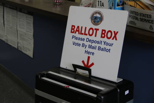 Report: State Still Short-Changing Counties for Election