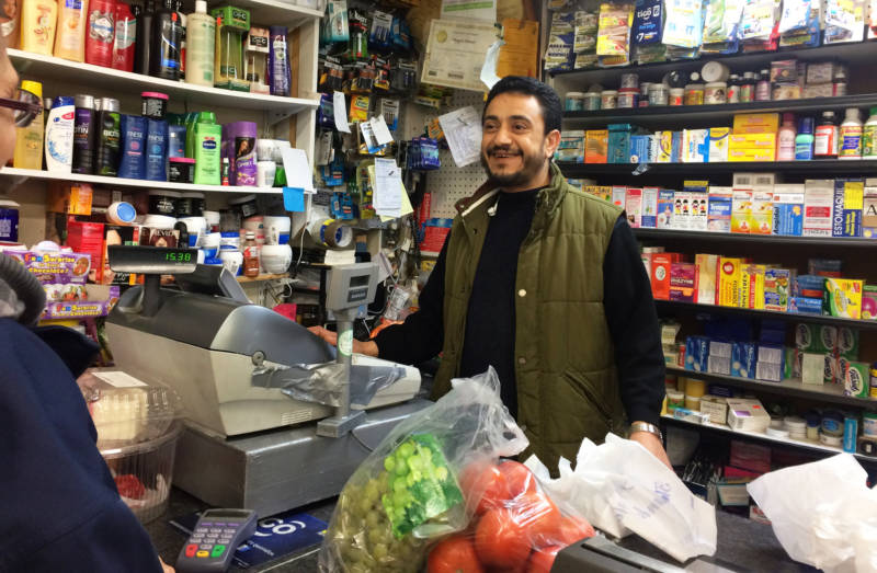 Yemeni-Americans Worry for Latino Clientele, Halt Trips Abroad