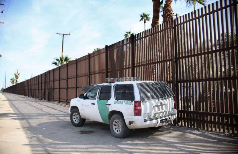 California Companies Vying to Build Trump's Border Wall