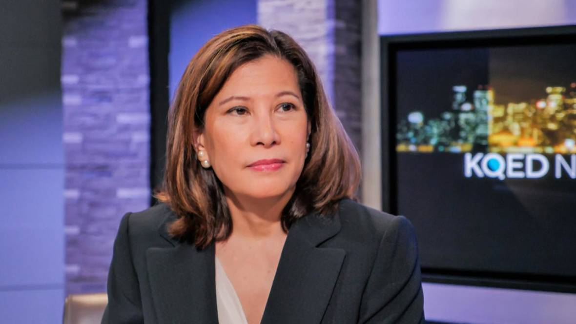 Interview with California Chief Justice Tani Cantil-Sakauye