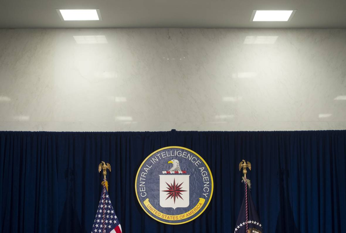 WikiLeaks Releases What It Calls CIA Trove of Cyberespionage Documents