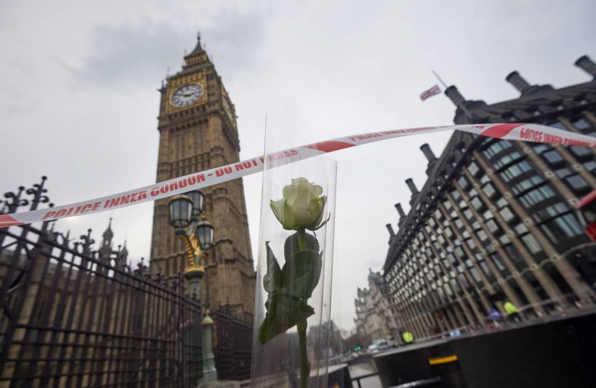 Police Identify Suspect In London Attack Near Parliament; Death Toll Rises To 4
