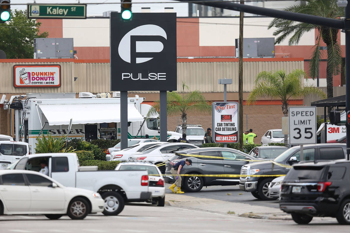 Orlando Judge Revokes Bond for Wife of Nightclub Shooter