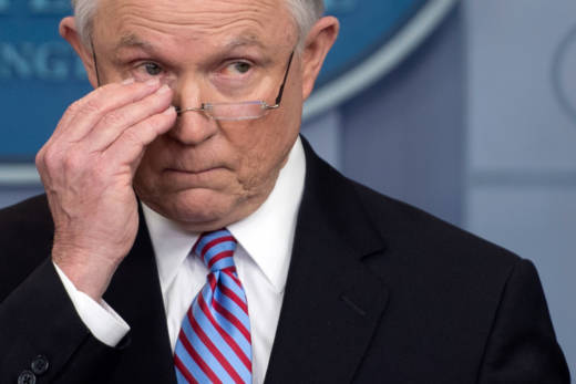 U.S. Attorney General Jeff Sessions has suggested that consent decrees around the country amount to unnecessary federal meddling in local police departments.