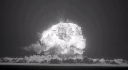 Lawrence Livermore Laboratory is restoring and preserving the most complete collection of films from America's role in the era of above-ground nuclear testing.